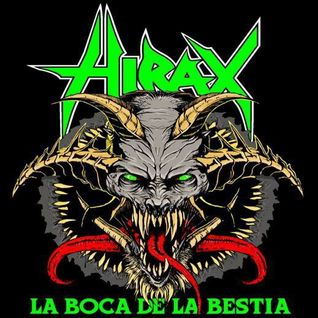 Hirax: In-depth Interview With Katon De Pena