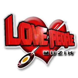 Love People Sound - Bring Back Love