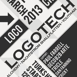 Set @ Turks Head (Loco Crew) [Dublin, IE] 02-03-2013