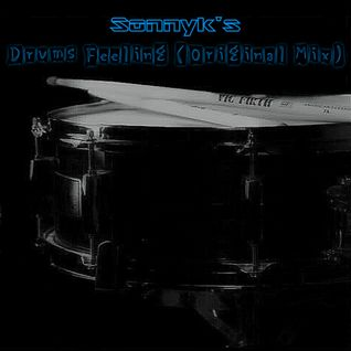 Sonnyk's - Drums Feeling (Original mix)