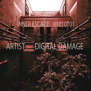 Inner Escape exclusive 01010T01 - Digital Damage