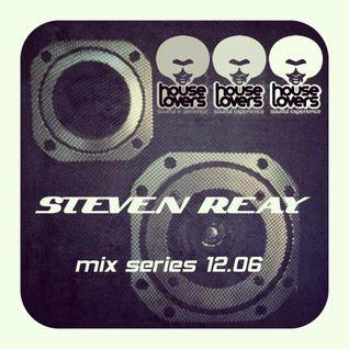 Steven Reay presents HLB - mix series 12.06