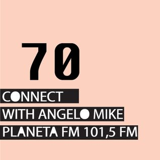 Connect 70 with Angelo Mike