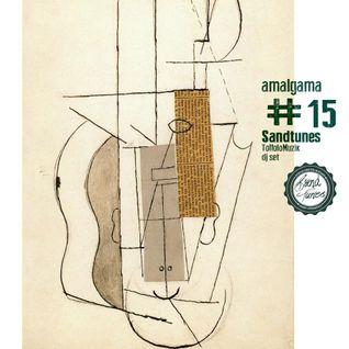 ToffoloMuzik - Sand Tunes - Amalgama # 15