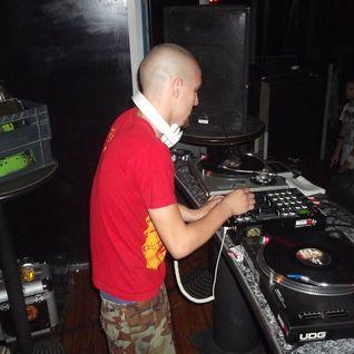 djset Dark Raven 17,11,2012 @Qclub