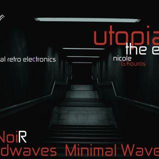 Utopia28 In The Dark on Report2dancefloor