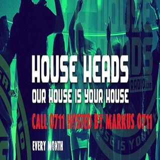 Call 0711 Delayed January Issue www.househeadsradio.com