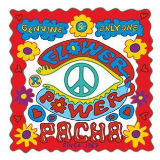 Flower Power Promo 2014__ PACHA IBIZA