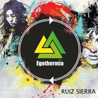 EPM025 Ruiz Sierra - Egothermia Podcast 06-11-2013