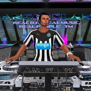 2016-05-22 Live @ Dance Island DJWeyayman