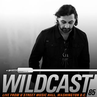 WILDCAST EPISODE 85 - Live from U Street Music Hall, Washington, DC