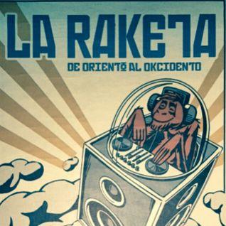La Raketa, Gleis 22 (Münster), 16.05.2015