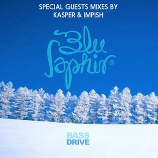 BLU SAPHIR SHOW HOSTED BY JAY ROME FEAT SPECIAL GUESTS IMPISH & KASPER (21.01.2016)