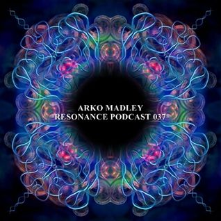 Arko Madley - Resonance 037 (2013-05-08)