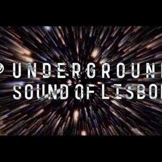 LORD SANTI DJ UNDERGROUND SOUND OF LISBON SESSION
