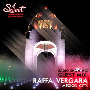 Sweet Temptation Radio Show by Mirelle Noveron #12 - Guest Mix From Raffa Vergara