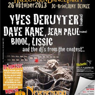 Dave Kane Live @ Neverending On Tour - Retro Cemetery