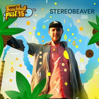 Neringa FM Beachball FEST'16 Promo mix: STEREOBEAVER