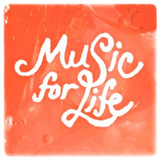 Merrick Brown // Music for Life Radio 003