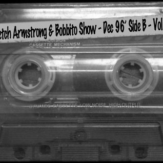 Stretch Armstrong and Bobbito Show Dec. 96' Side B