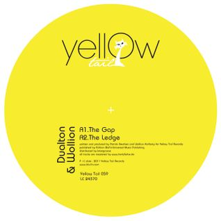 Dualton & Wollion - The Gap (Yellow Tail)