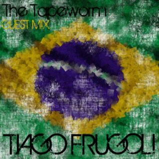 20JUL13 - Tapeworm Mini Mix - Tiago Frugoli
