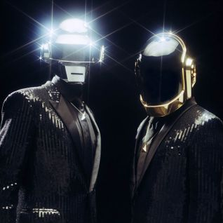 THE TAKEOVER w/ DJ ESQUIRE - Episode 36: DAFT PUNK TAKEOVER MIX