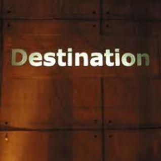 Destination 8