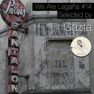 We Are Legaña #14 by Gazta