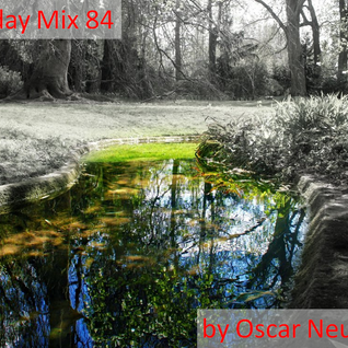 Oscar Neuman - Sunday Mix 84 (13.05.2012)