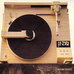 feat. Kraftwerk, Aphex Twin, Zomby, Loscil, Bjork, George De La Rue and Mike Paradinas