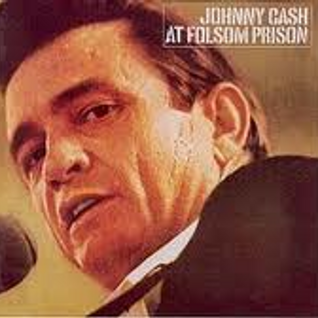 Rodeo Country Classic Album Spotlight- At Folsom Prison~Johnny Cash