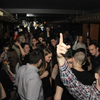 OLiX Set at Mozart Club Cafe - Targu Jiu 10 mar 2012
