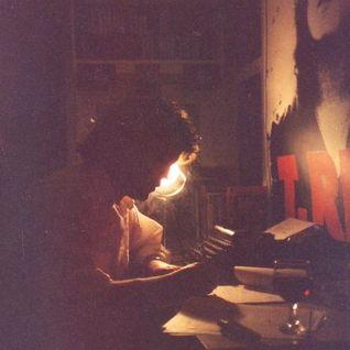 Johnny Reece, The Album Zone, October 2015