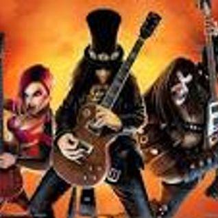 Guitar Heroes Mix,..Heavy on Strings!!!