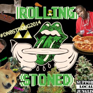 ROLLiNG STONED - (10/13/2014)