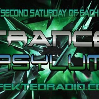DJ Prezzy Presents The Trance Asylum Episode 13
