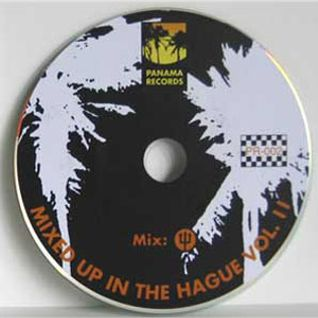 I-F - Mixed Up In The Hague Vol. 2