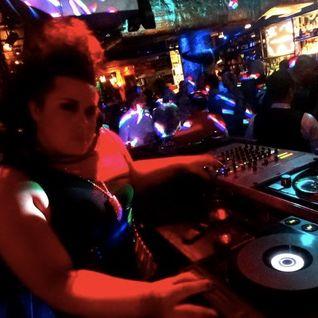 DJ Babs Bush Nu Disco