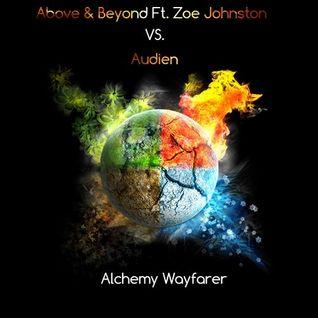 Above & Beyond vs. Audien - Alchemy Wayfarer (RealRamic Mashup)