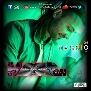 Dj Enzo Falivene-Mood On 005 Maggio 2013
