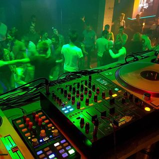 Partydul KissFM ed395 sambata part3 - ON TOUR City Club Bruxelles Belgia