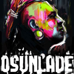 Osunlade @ Atmosphere, Djoon, Sunday December 23rd, 2012