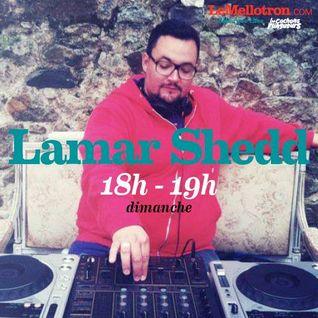 Lamar Schedd • Les Cochons Flingueurs 2016 • LeMellotron.com