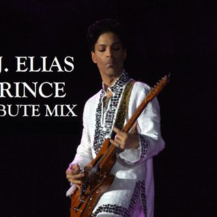 DJ Elias - Prince Tribute Mix