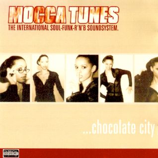 Masta D! - Chocolate City - the 1st mix of Moccatunes created in 2001