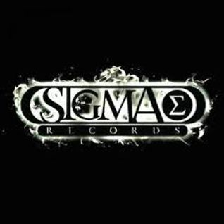 LORD SANTI DJ SIGMA RECORDS SESSION