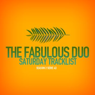 "The Fabulous Duo ST ""Season 2 Serie 43"""