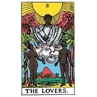 The Lovers II