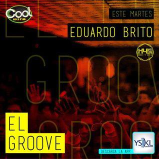 EL GROOVE Radio Show 018 - Eduardo Brito